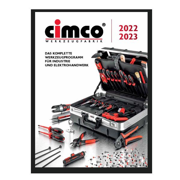 Cimco-Katalog